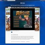 Arcuz - das Rollenspiel